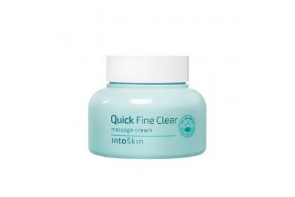 INTOSKIN Quick Fine Clear Massage Cream