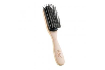 PANDORA'S BEAUTY Beech Wood Ion Brush